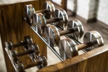 Luxury Home Gym Equipment