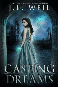 Casting Dreams Cover