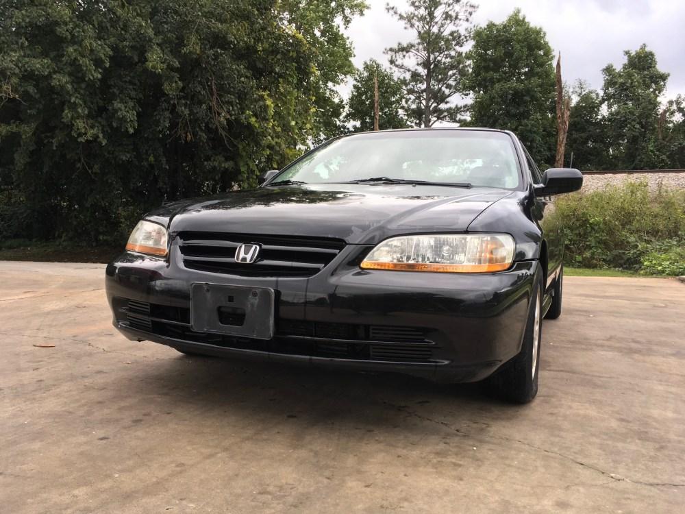 medium resolution of 2002 honda accord ex v6 sedan 2
