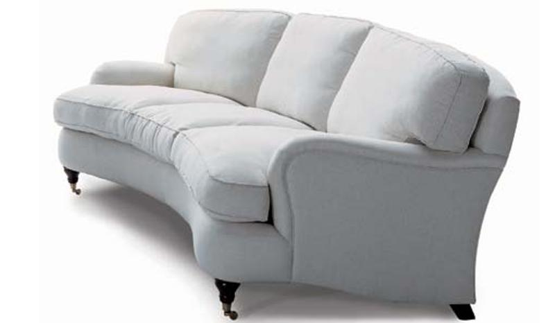 Curved Sofas Uk