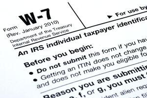 ITIN Renewal Process