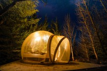 Bubble Hotel Iceland 2018 World' Hotels