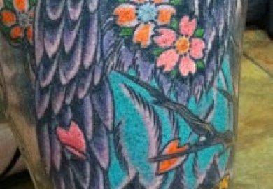 Tattoo Designs Japanese