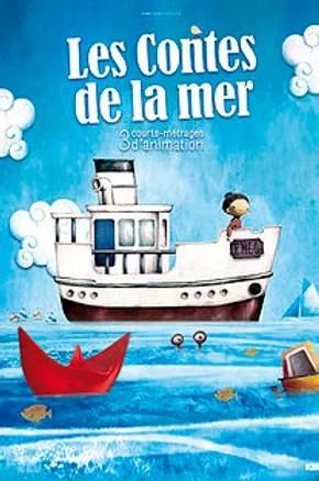 Les Contes De La Mer : contes, Contes, Littlekmbo