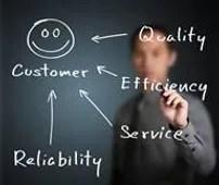 good vs great customer