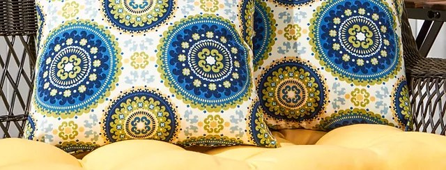 outdoor pillows greendale home fashions