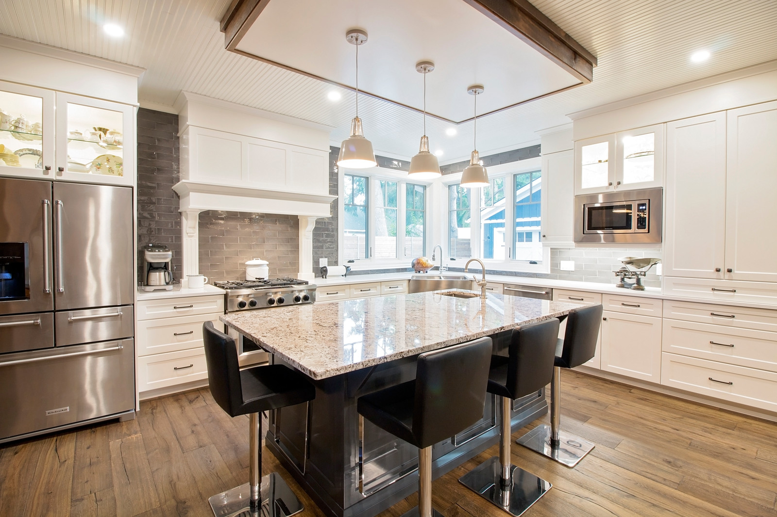 custom kitchens beige kitchen cabinets cabinetry niagara ontario timberwood inc they have tons of options to choose from and worked closely with me give my dream