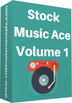 Stock Music Ace bonus