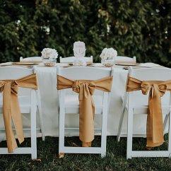 Folding Chair Rental Vancouver Pink Desk Wedding Decor Rentals