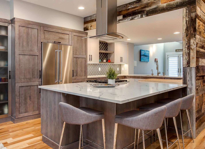 Evoke Custom Builders  Luxury Builder and Kitchen Remodel