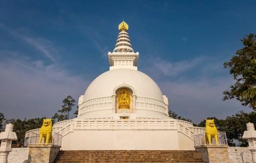 Rajgir: Cultural Heritage of Bihar