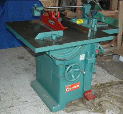 Oliver Table Saw For Sale Craigslist
