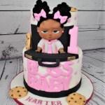 Children S Birthday Themadbatterbakery