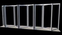 Bi-Folding Door | UK | The Folding Sliding Door Company