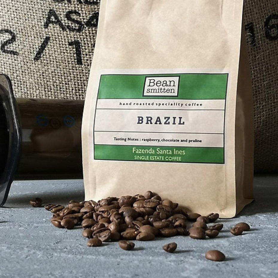 Image result for Fazenda Santa Ines coffee