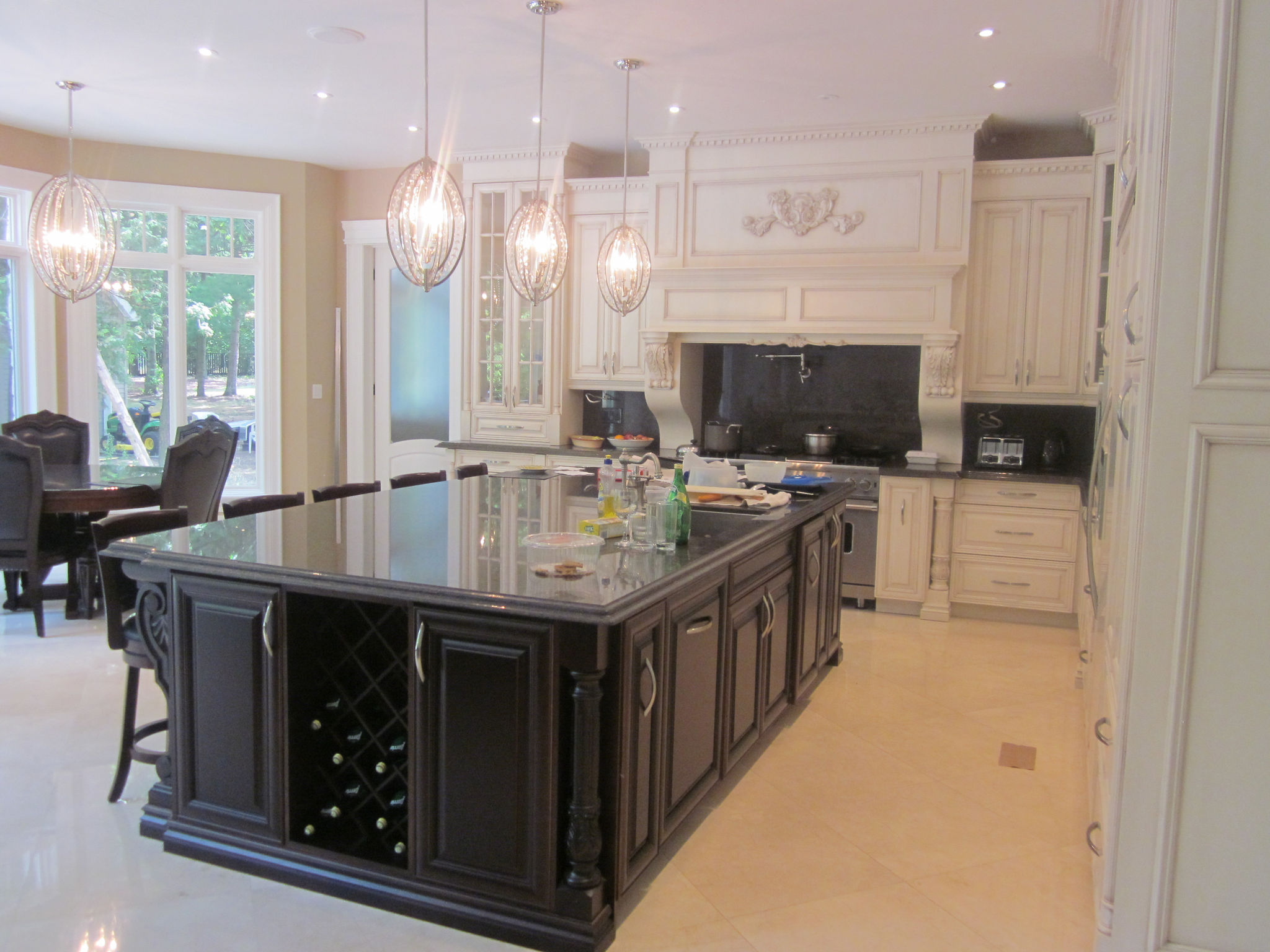 custom kitchen cabinetry aid blender parts toronto cabinets symphony kitchens inc