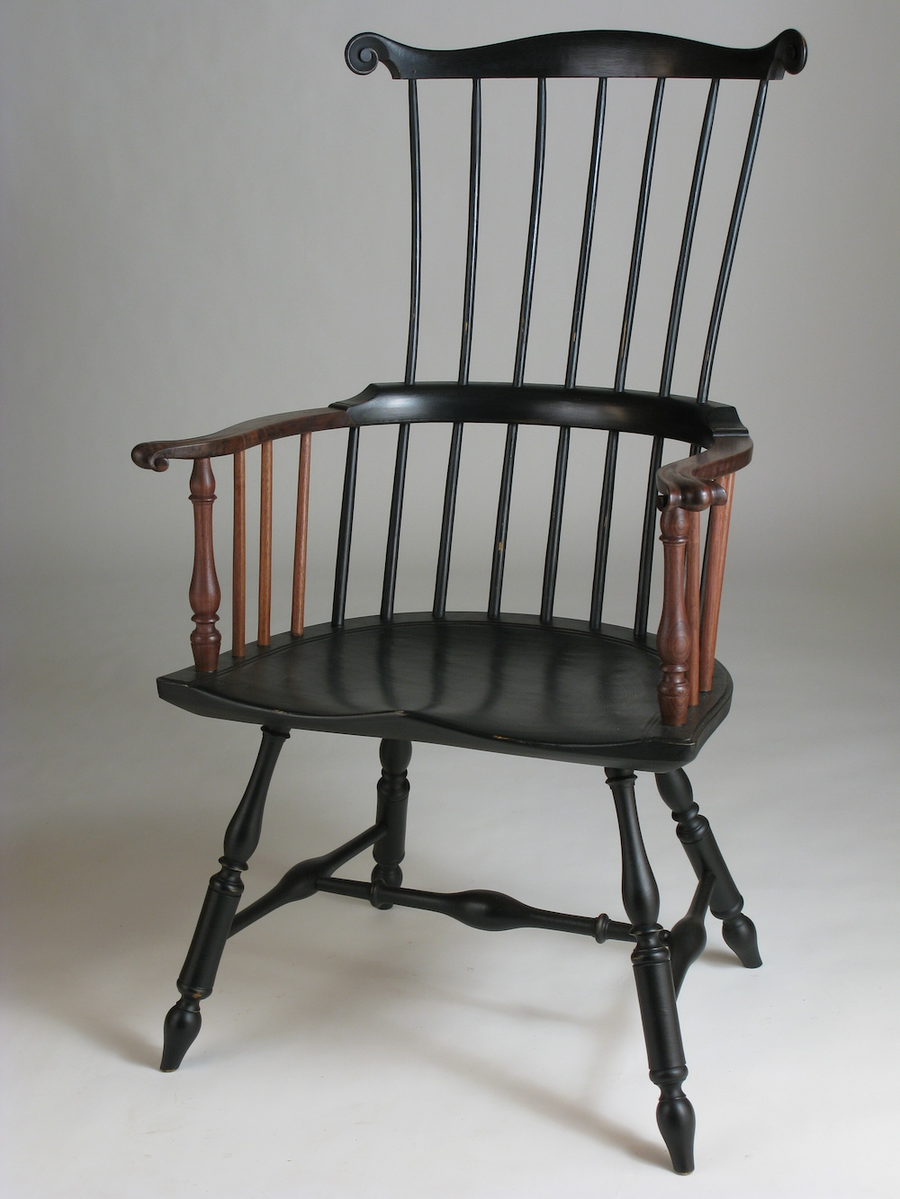 windsor chair with arms table cloths and covers for hire chairs united states mark soukup furniture makersor philadelphia heavy arm