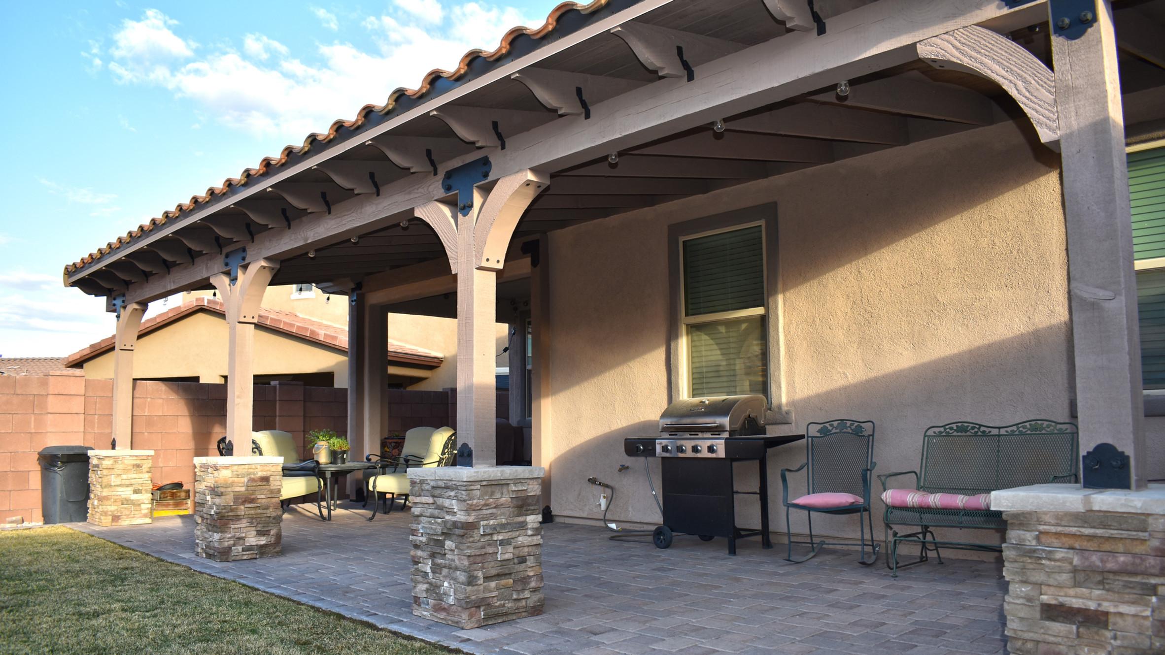 patio roof calculator pimaquality
