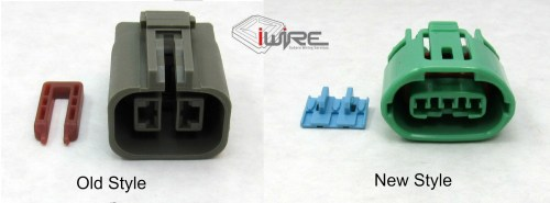 small resolution of subaru alternator plugs subaru wiring harnesses and adapters iwire subaru wiring services