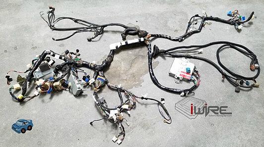 Subaru Forester Wiring Diagram Together With Subaru Ecu Wiring Diagram