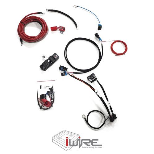Fuel Pump Controller Hardwire Kit