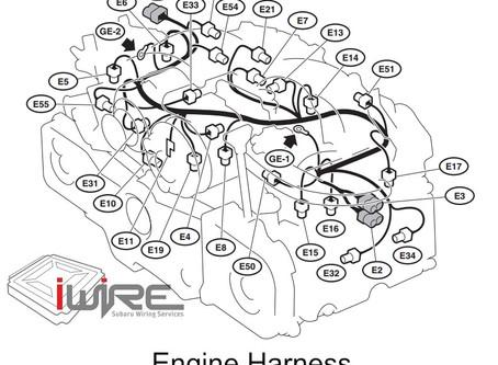 Subaru Wiring Info