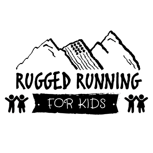 Rugged Running For Kids