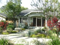 Useful Landscaping ideas for the front yard ~ Yard garden