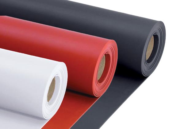 rubber sheet conveyor belt