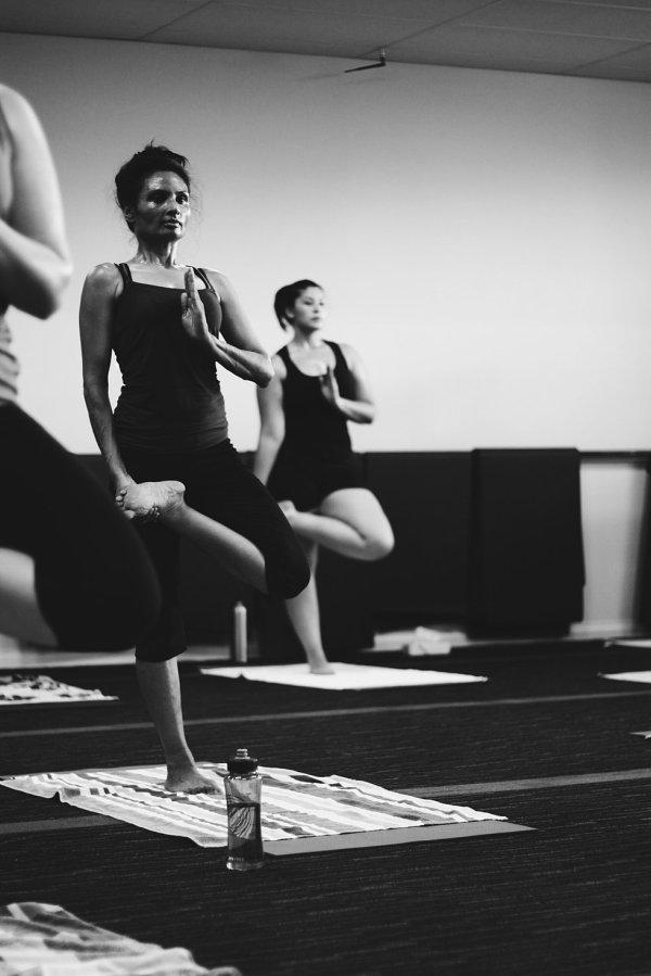 Bikram Yoga Adelaide Hot Pilates Yin