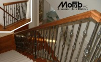 MoFab Inc. / Steel Warehouse and Fabrication Cente ...