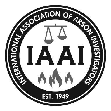 International Association of Arson Investigators, Crofton