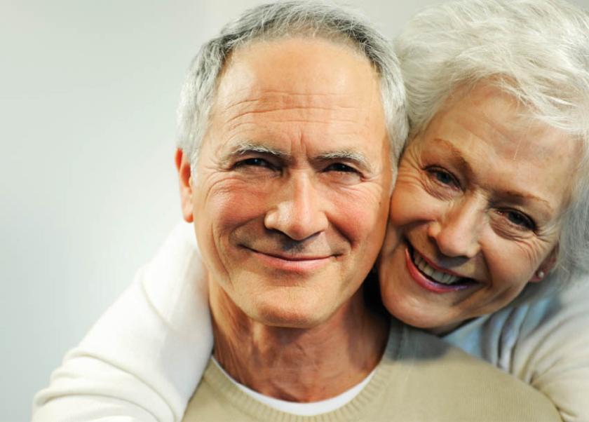 San Antonio American Senior Dating Online Site