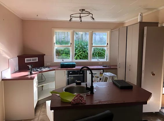 It will give your kitchen a whole new look. Kitchen Makeovers Renovations Wellington Wilson Kitchens