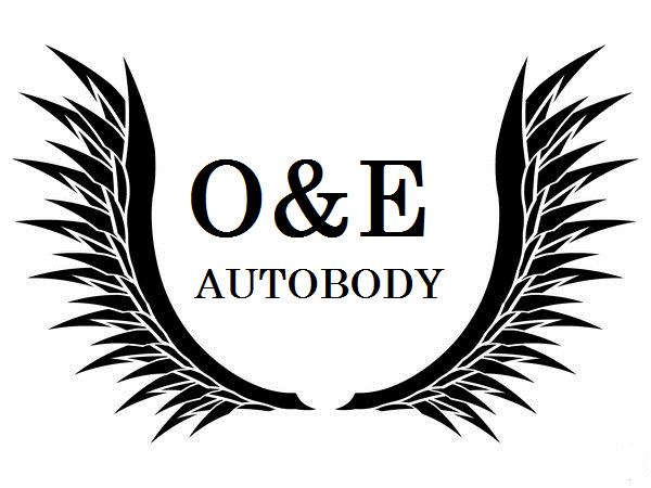 Auto body repair Springfield OR Gallery O & E Autobody