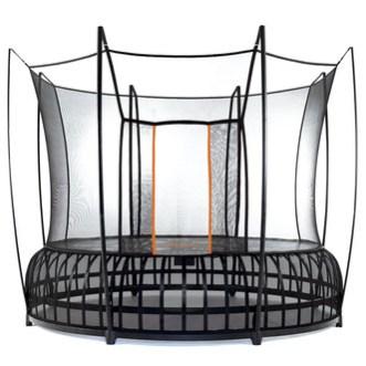 best trampoline choice
