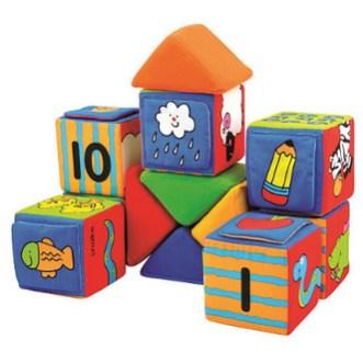 best developmental stacking blocks for babies