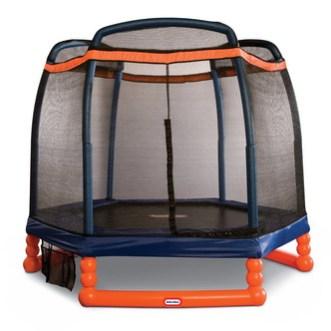 best trampoline company