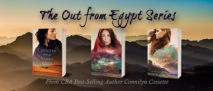 Image result for Out From Egypt series
