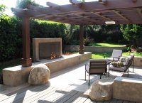 grounded modern landscape architecture | san diego ...