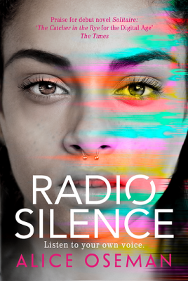 Image result for radio silence alice oseman