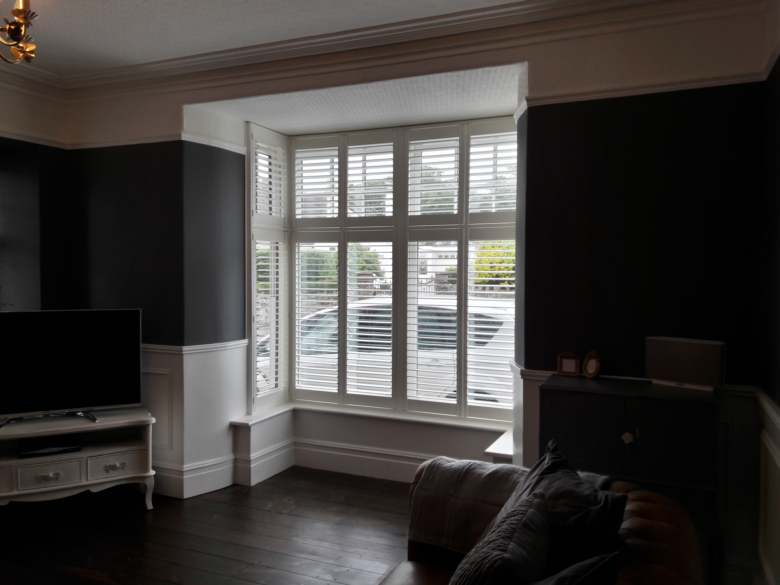 Cornwall Window Shutters