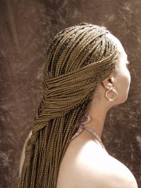 Lela's Braiding Gallery | Natural Hair Care Services ...