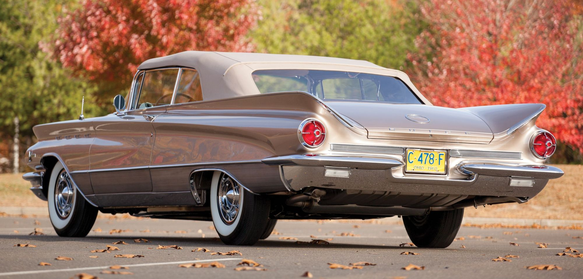 hight resolution of making the case for the 1960 buick michigan automotive inspectionmichigan automotive inspection services