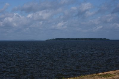 Lake Livingston Waterfront Tract-Home Page