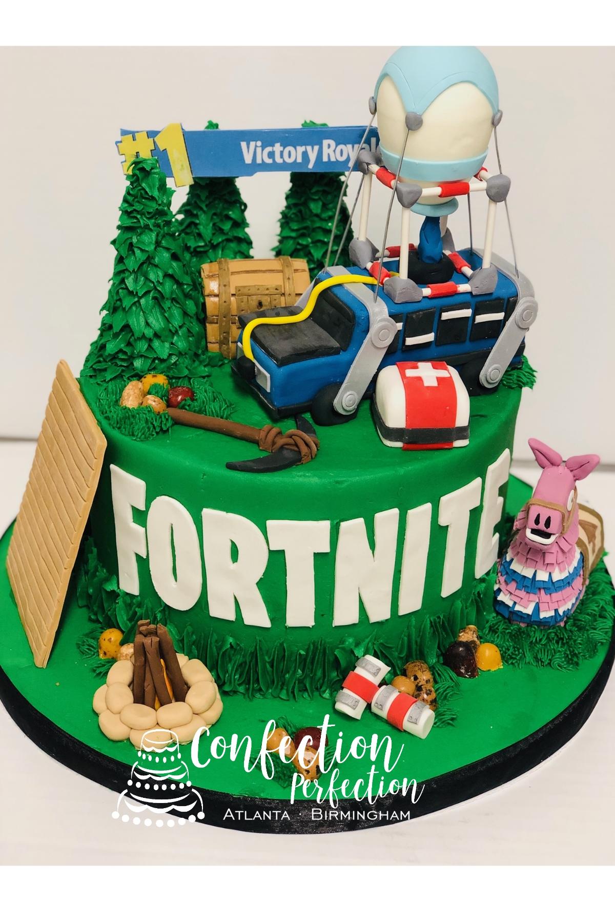 Tween Teen Custom Cakes