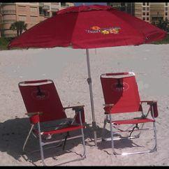 Surf Gear Big Daddy Beach Chair Comfy Reading Chairs Rent Umbrellas Marco Island For Umbrella