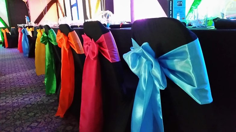 chair covers and sash hire hertfordshire office high back cover stevenage for private