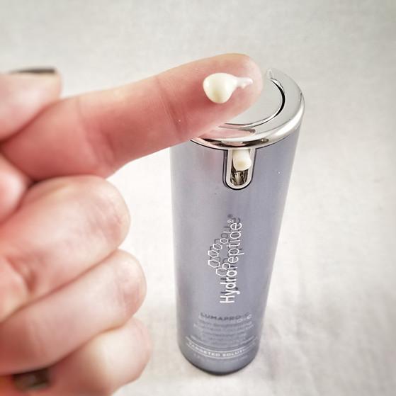 HydroPeptide Lumapro-C Skin Brightener Review