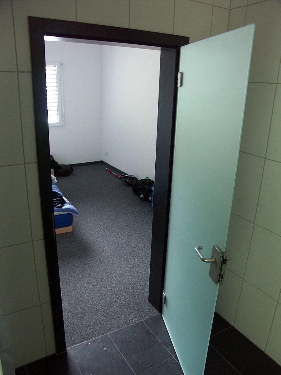 Zimmertren